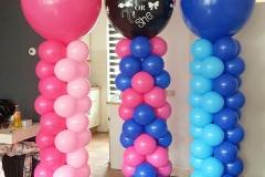 Balloon-Styling-Brabant-Tilburg-Reeshof-bekendmaking-geslachtsbepaling-gender-reveal-ballonnenpilaar-he-or-she