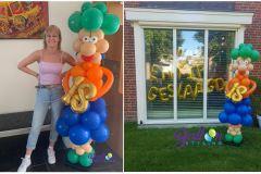 Balloon-Styling-Tilburg-18-jaar-verjaardag-ballonnen-Tilburg
