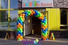 Balloon-Styling-Tilburg-Ballonnenboog-ballonboog-ballonnen-Tilburg-De-Sleutel-Tilburg