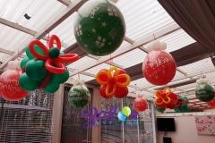 Balloon-Styling-Tilburg-ballonnen-kerst-cadeau-ballon-kadoballon-ballonnen-Tilburg