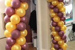 Balloon-Styling-Tilburg-ballonnenboog-ballonboog-ballonnen-Tilburg