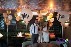 Balloon-Styling-Tilburg-ballonnendecoraties-heliumballonnen-tafeldecoraties-gronddecoraties-mr-en-mrs-topballon-confetti-ballonnen-Tilburg-1