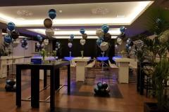 Balloon-Styling-Tilburg-heliumballonnen-chrome-blauw-chrome-zilver-metallic-zwart-ballonnen-Tilburg