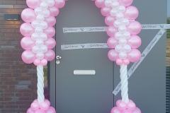 Balloon-Styling-Tilburg-luxe-ballonnenboog-bruiloft-trouwerij