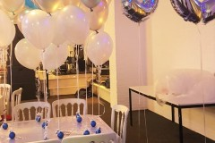 Balloon-Styling-Tilburg-tafeldecoratie-heliumballonnen-cijferballonnen-50-jaar-abraham-ballonnen-Tilburg-1