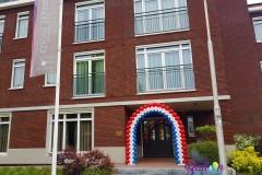 Balloon-Styling-ballonnenboog-ballonboog-Huize-Groot-Waardijn-ballonnen-Tilburg