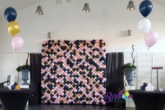 Balloon-Styling-gender-reveal-ballonnenmuur-ballonnenwand