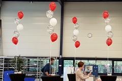 Van Dijk Pultrusion products heliumballonnen4