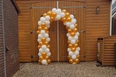 ballonnendecoratie 50 jaar2