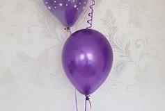 ballontros met dubbele ballon