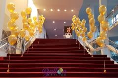 heliumballonnen stadsschouwburg