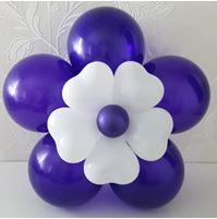 ballonbloem-hart-tafel