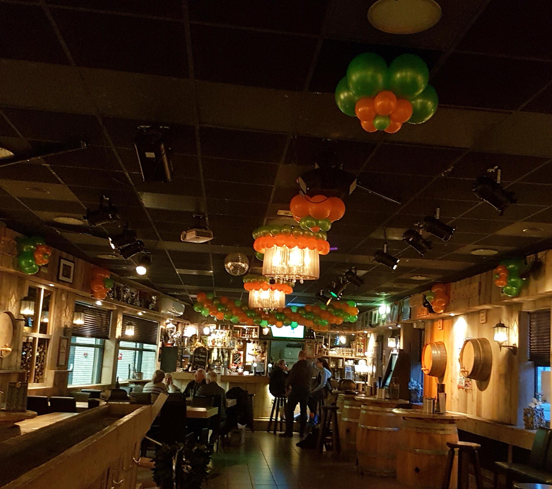 cafe carnaval Dongewijk2