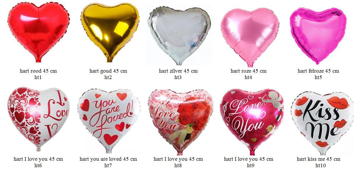 hart folieballonnen1