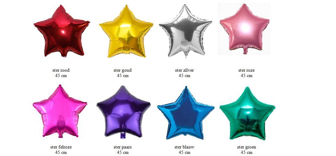 folie-sterren