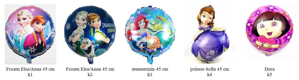 folieballonnen kinderen1