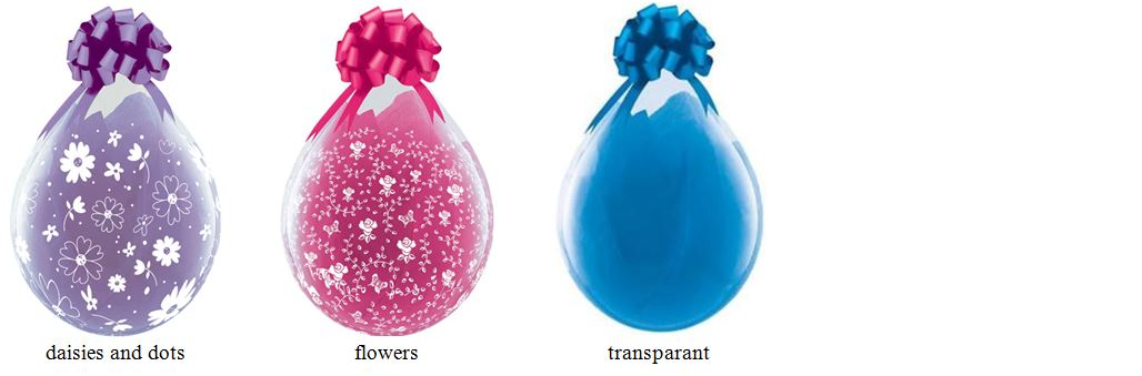 kado in een ballon voor valentijn2