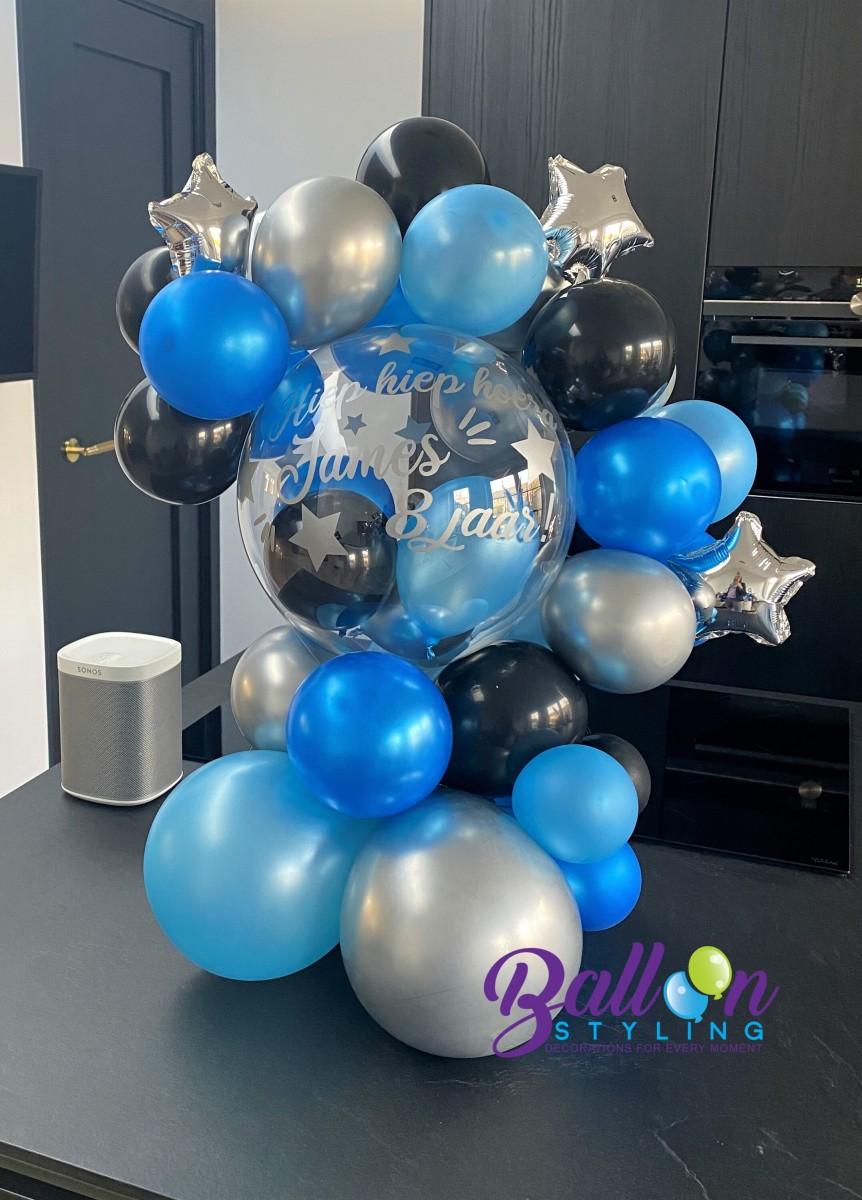 Balloon Styling Tilburg gepersonaliseerde ballon bedrukte ballon verjaardag ballonnen Tilburg .jpg